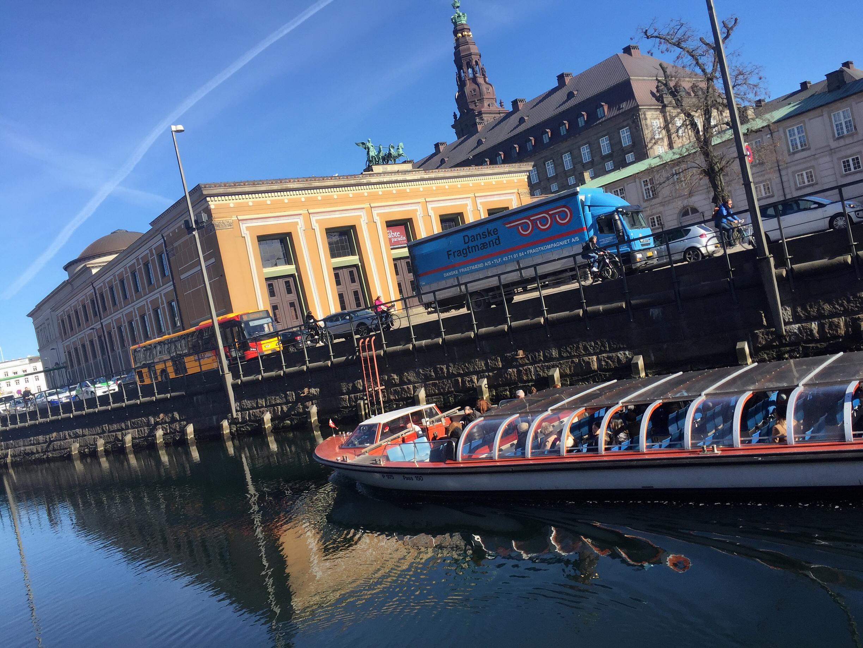 Weekend in Copenhagen | Secret Moona